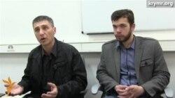Кримські активісти чекають на підтримку від України