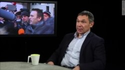 Навальный – пока не Ходорковский?