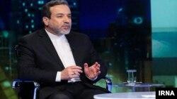 اظهارات جدید عباس عراقچی، معاون سیاسی وزارت خارجه ایران، شامگاه چهارشنبه از شبکه دو تلویزیون دولتی پخش شد.