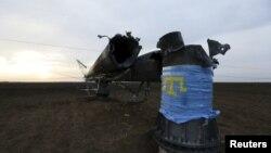 Через обрив ЛЕП у Херсонській області Крим повністю відключений від електропостачання з материкової частини України
