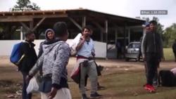 Migranti čekaju bosansku zimu