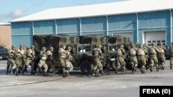 Oružane snage BiH