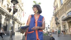 'Lice ulice' pod maskama
