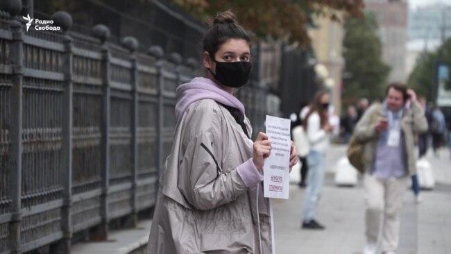 """""""Нет иноагентов, есть журналисты"""""""