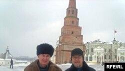Дамир Исхаков һәм Римзил Вәли