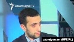 Իոաննիսյան․ ՀՀԿ-ից որևէ գրավոր առաջարկ չեմ ստացել