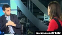 Ռուսաստանի ռազմական ոստիկանությունը «որևէ իրավասություն չունի Հայաստանի տարածքում»