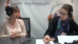 ლიკა საჯაია პრეზიდენტის ვეტოსა და პარლამენტის პოზიციაზე