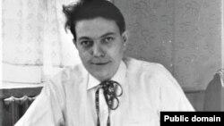 Уладзімер Караткевіч. Пачатак 1960-х гг.