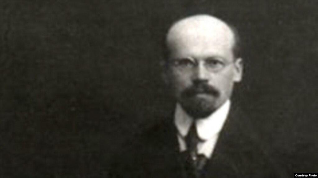 Самуіл Жытлоўскі