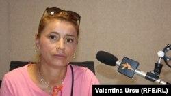 Elena Vascan-Zgardan