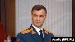 Рәшит Нургалиев