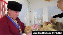 Usta Rüfət Rzayev