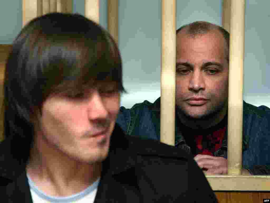 Суд отказался вернуть дело об убийстве Анны Политковской по ходатайству потерпевших в прокуратуру