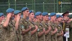 На Львівщині стартували наймасовіші натівські навчання «Репід Трайдент-2015»