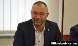 Историк Сергей Гуцалюк