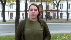 گزارش هانا کاویانی، خبرنگار اعزامی رادیوفردا به وین