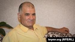 Решад Меметов