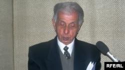 Şirməmməd Hüseynov