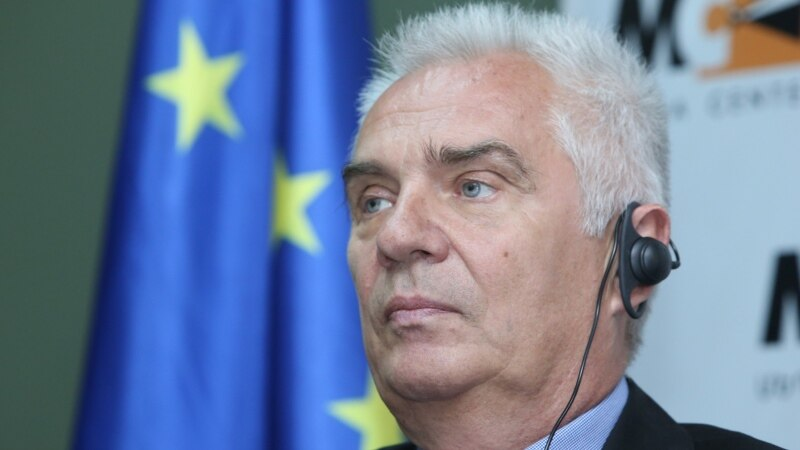 EU Envoy Praises 'Excellent' Ties With Armenia