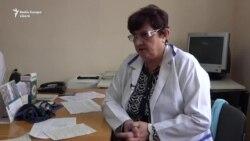Rugă pentru un doctor