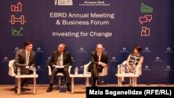 Sastanak EBRD-a u Tbilisiju