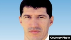 Дилшод Солехов, проректор Таджикского государственного медицинского университета.