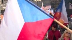 Корупція і тероризм – головні теми на парламентських виборах в Чехії (відео)