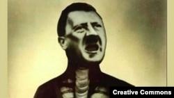 "Андеграунд: ""Искусство против нацизма"""