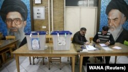 Вашингтон звинувачує урядовців у дискваліфікації кандидатів, які не поділяють політику Верховного лідера країни Аятолли Алі Хаменеї