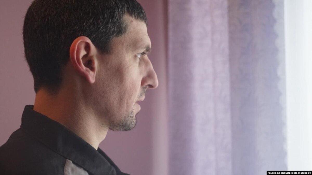 Фигуранта «дела Хизб ут-Тахрир» уволили из российской колонии
