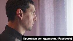 Rustem Vaitov Rusiye koloniyasından azat etildi