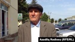Amil Səfərov, Xəzər Lənkaran-ın azarkeşi, may 2016