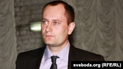 Алег Корбан