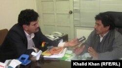 رحمت شا سایل د خالد خان پوښتنې ځوابوي