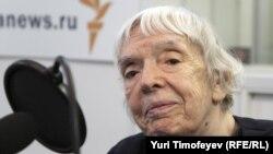 Людмиле Алексеевой - 85 лет