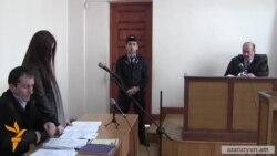 Դատարանն այսօր 500 հազար դրամով տուգանեց ևս մեկ ընտրակեղծարարի