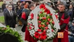 Грузия скорбит по жертвам 1989 года
