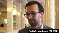 Сергій Лещенко, архивное фото