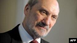 Антоній Мацеревич
