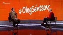 Олег Сенцов назвал условие, при котором можно пожать руку Путину (видео)