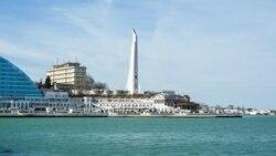 Севастополь. «Архитектурная проблема» при поддержке Путина   Крымский вечер