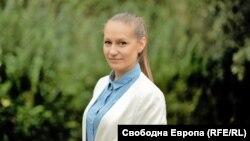 Йоана Колева