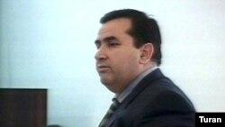 Vəkil Osman Kazımov