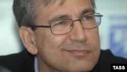 Orxan Pamuk