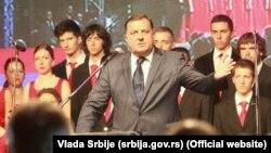Skretanje pažnje sve nezadovoljnijih građana: Milorad Dodik