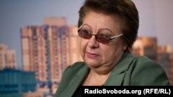 Людмила Філіпович, релігієзнавець