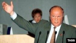 Лидер коммунистов встретился с руководителями телеканалов, но они ему ничего не пообещали