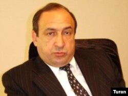 Магеррам Алиев, Баку, 25 апреля 2005