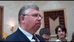 Бельянинов об условиях вхождения в Таможенный союз